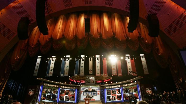 Draft Hall
