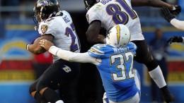 Eric Weddle Ravens