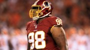 Terrance Knighton Fantasy Football