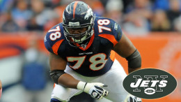 Ryan Clady traded to NYJ