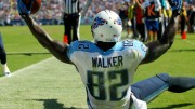 Delanie Walker Fantasy Football
