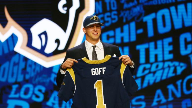NFL: 2016 NFL Draft