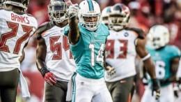 Miami Dolphins Fantasy Football Outlook 2016