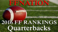fantasy football Rankings quarterbacks