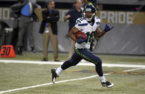Tyler Lockett fantasy football sleepers