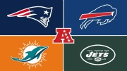afc east fantasy rankings