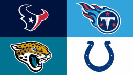 afc south fantasy rankings