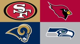 nfc west fantasy rankings