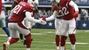 DST Rankings Arizona Cardinals