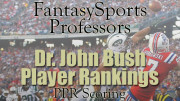 PPR Player Rankings