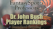 standard scoring rankings