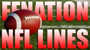 NFL Lines 2016
