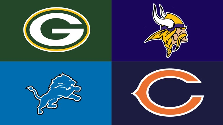 nfc north fantasy football rankings