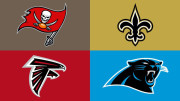 nfc south fantasy football targets