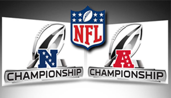 Conference Championship Nfl 2021