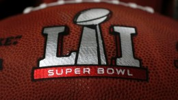 Super Bowl LI Super Bowl Sunday, February 5, 6:30 PM on FOX NRG Stadium, Houston, Texas. Falcons Patriots