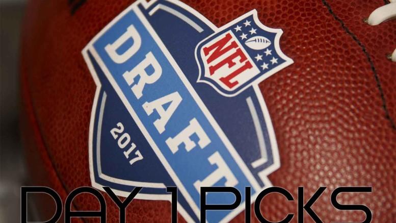 2017-NFL-Draft-Day-1-Picks