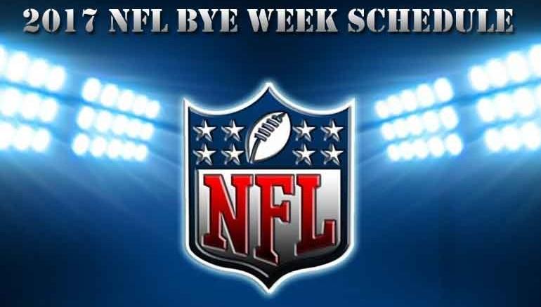 2017-NFL-BYE-Week-Full-Schedule