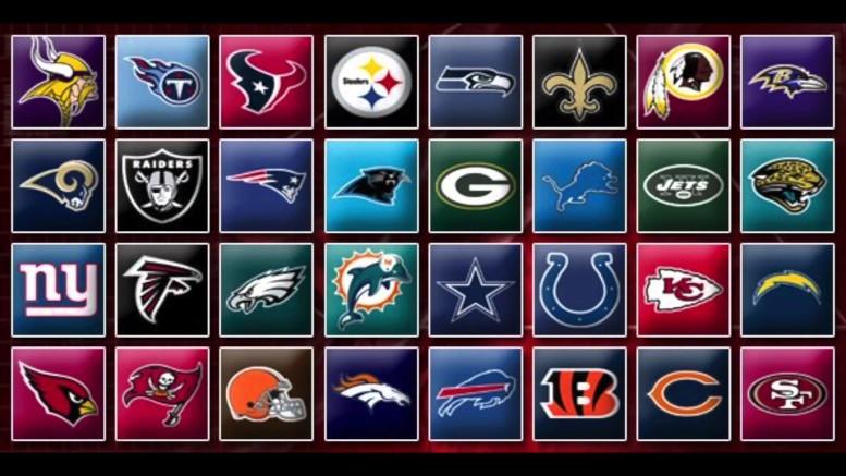 2017 NFL Season Win Totals - NFL Season Props