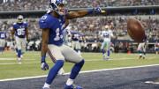 Andypants NFL Mock Draft 2.0 OdellBeckhamJr Dancing