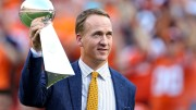 TOP 5 BEST #1 OVERALL DRAFT PICKS in NFL HISTORY PEYTON MANNING