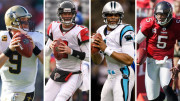 2017 NFL QUARTERBACK RANKINGS DFS FANTASY FOOTBALL