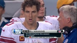 Eli Manning 2017 NFL MVP odds to win