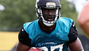 Leonard Fournette - RB - Jacksonville Jaguars