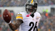 Leveon Bell Most Rushing Yards in the 2017 Regular Season – NFL Season Props