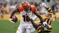Cincinnati Bengals v Pittsburgh Steelers NFL FANTASY DRAFT MOCK DRAFT
