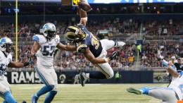 NFL FOOTBALL BETTING TRENDS – 2017 WEEK 4