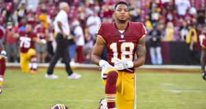 On September 12, 2016, The Washington Redskins were defeated by the Pittsburgh Steelers 38-16 at FedExField in Landover, MD.