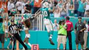 NFL FOOTBALL BETTING TRENDS – 2017 WEEK 8