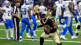 DraftKings NFL Million Dollar Winning Lineups - 2017 Week 6
