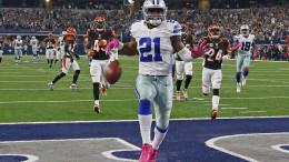 NFL FOOTBALL BETTING TRENDS – 2017 WEEK 5