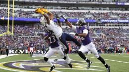 NFL TARGET LEADERS - 2017 WEEK 11