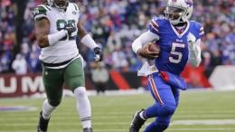 NFL FOOTBALL BETTING TRENDS – 2017 WEEK 9