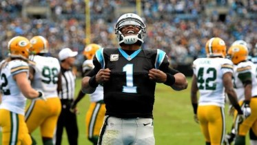 DraftKings NFL Million Dollar Winning Lineups - 2017 Week 15