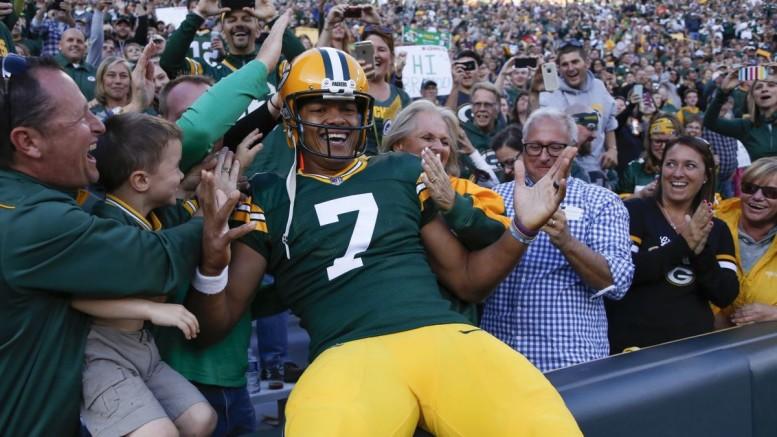 DraftKings NFL Million Dollar Winning Lineups - 2017 Week 14