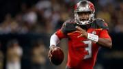 DraftKings NFL $200K Winning Lineup - 2017 Week 17